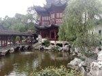 Shanghai Yu Yuen (Inside the Gardens)