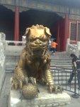 Golden Lion Guard