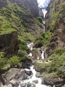 Tiger Leaping Gorge, Li Jiang