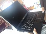 Dell Semi-Rugged ATG laptop